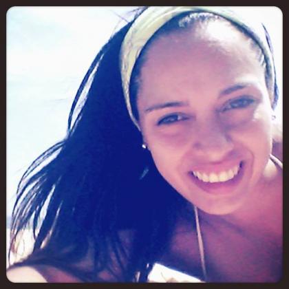 Carolina Godoy