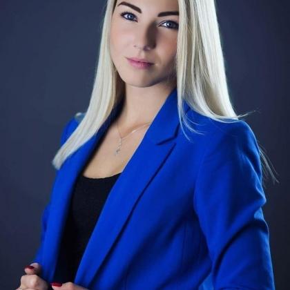 Andrea Pavlincová