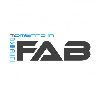 Moments in Movement by Fab