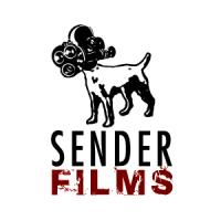 Sender Films logo