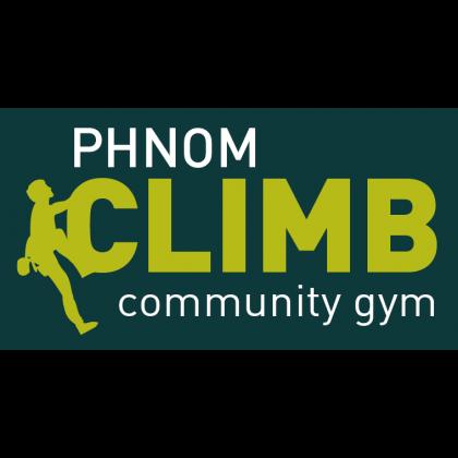 Phnom Penh Climbing Gym