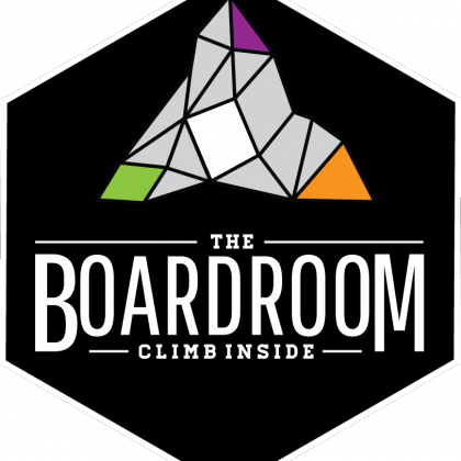The Boardroom Climbing