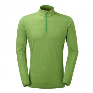 Men's Primino® 140g Long Sleeve Crew