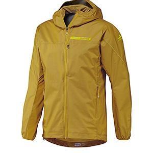 Terrex Agravic Hybrid Soft Shell Jacket