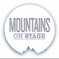 Mountains on Stage logo