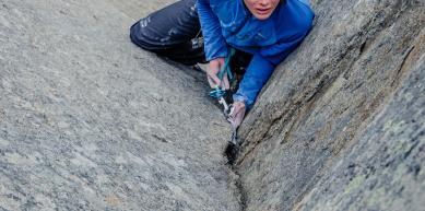 A picture from Lofoten Islands by Fredrik Markussen