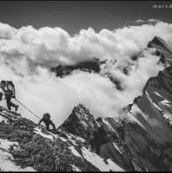 Matterhorn by Marc Daviet Photography