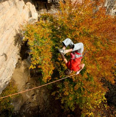 The Red River Gorge (RRG) by Mike Fuselier