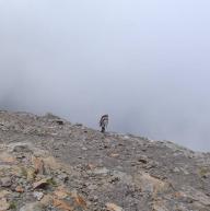 Monte Legnone by Mattia Galli