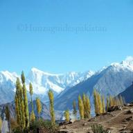 Hunza Valley by Hunza Guides