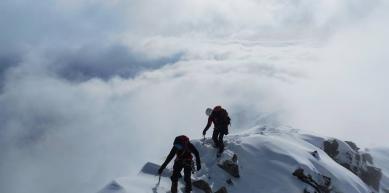 Basta, High Tatras