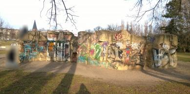 Volkspark, Berlin