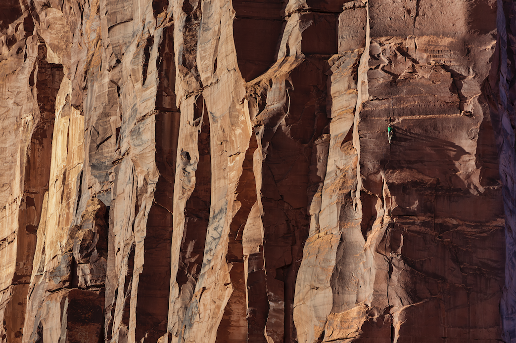 A picture from Moab, UT by Goal Zero