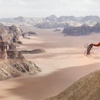 Wadi Rum, Jordan by Edelrid