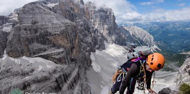 Dolomiti di Brenta / Brenta Dolomites