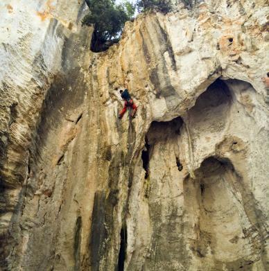 Grotta dell\'Edera by Polucci Luca