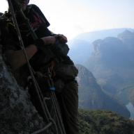 Blyde River Canyon by Jesse van Graan