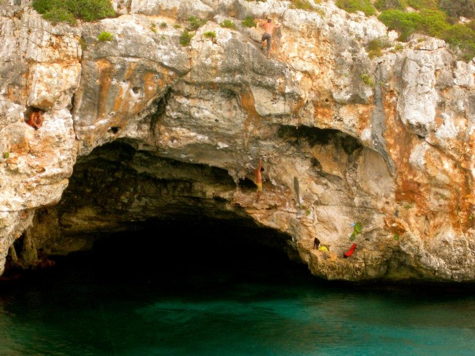 A picture from Mallorca by Priem Stefan