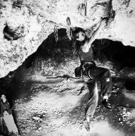Jaskinia Mamutowa by Adam Kokot