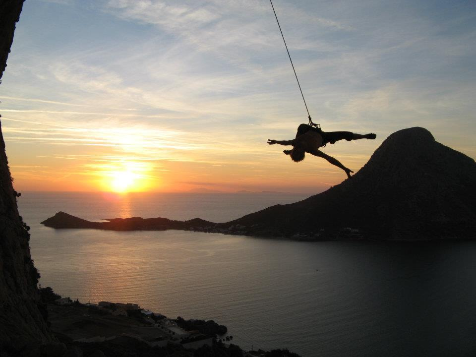 A picture from Kalymnos by Lory Carpano
