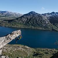 Ersfjorden by VAUDE