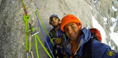 A picture from Tour Ronde by Jeremy Saadi