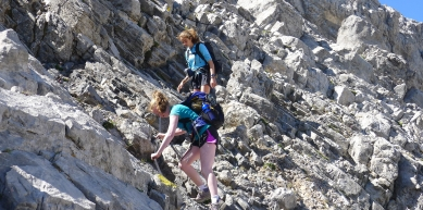 A picture from Picos de Europa by Bob Worth