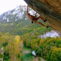 Gorges du Tarn by Audrey Ch