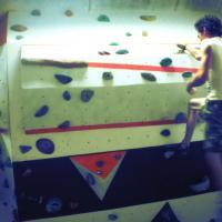 Spacerock Gym by Danila Monah