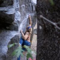 Yosemite by Remi Thiebault
