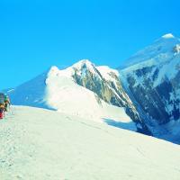 Spantik-Sosbun Mountains by Hunza Guides