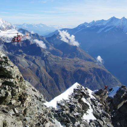 Matterhorn by Joey Friedmann