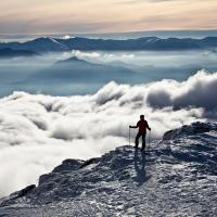 Vysoké Tatry / High Tatras by Barbora Suchankova