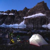 Bugaboos by MSR / Mountain Safety Research