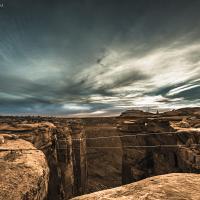 Moab, UT by Katrin Bell