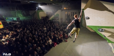 A picture from Ostbloc by Moments in Movement by Fab