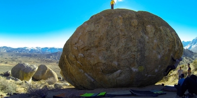 A picture from The Buttermilks by Phil Grassi