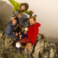 Gerlachovský štít / Gerlach Peak by Matej Patera