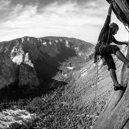 El Capitan by Maxim Ropes