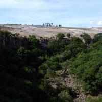 Cañada de la Concepción, Aculco, Mexico by carlos vargas
