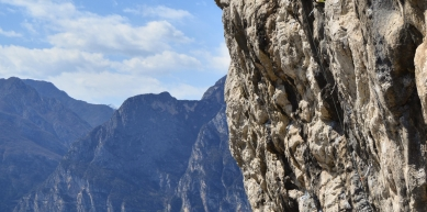 A picture from Arco di Trento by Jan Zahula