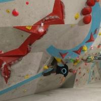 Boulderwelt München by Billbub Baggins