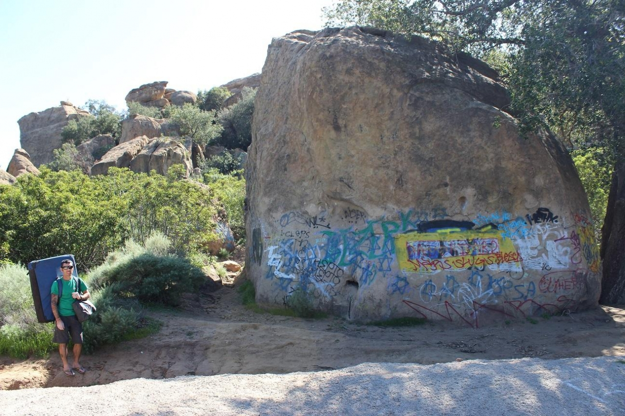 A picture from Stoney Point Park by Anderson Gouveia