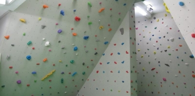 A picture from GeckoClimb Gym by Jozsef Toth