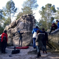 95.2, Fontainebleau by Jamie Dugdale