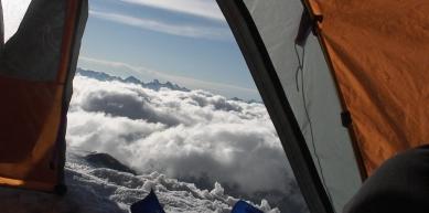 Mt Elbrus by Dimitris N.