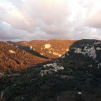 Rocca di Perti by Giuseppe Ranieri