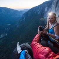 Yosemite by Petzl