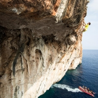 Olympos by Petzl