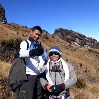 Mount Sumbing / Gunung Sumbing by imam sansan